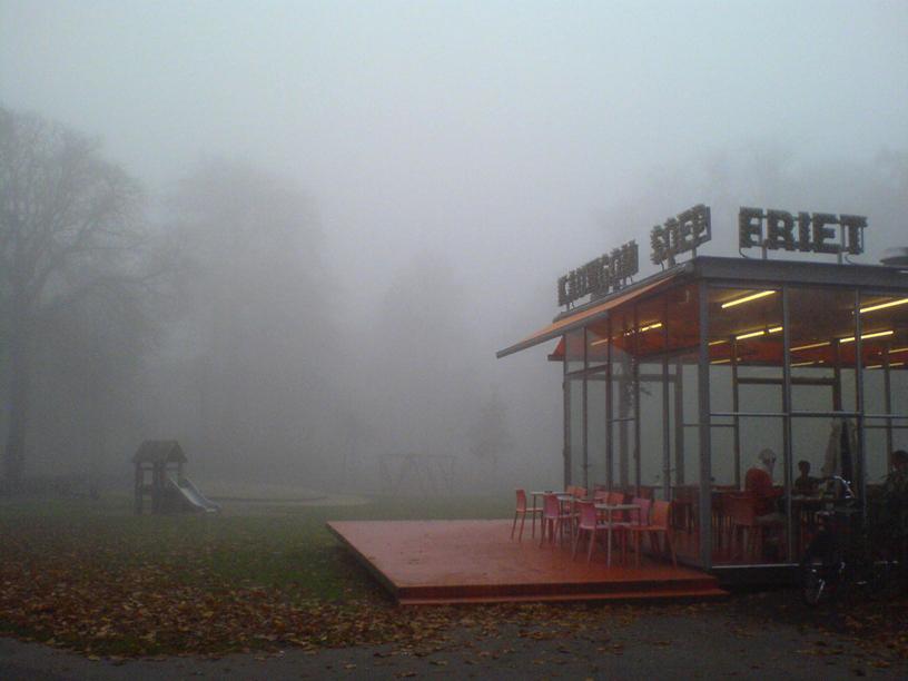 2011-2587 v'berg park mist kauwgom snoep friet GP