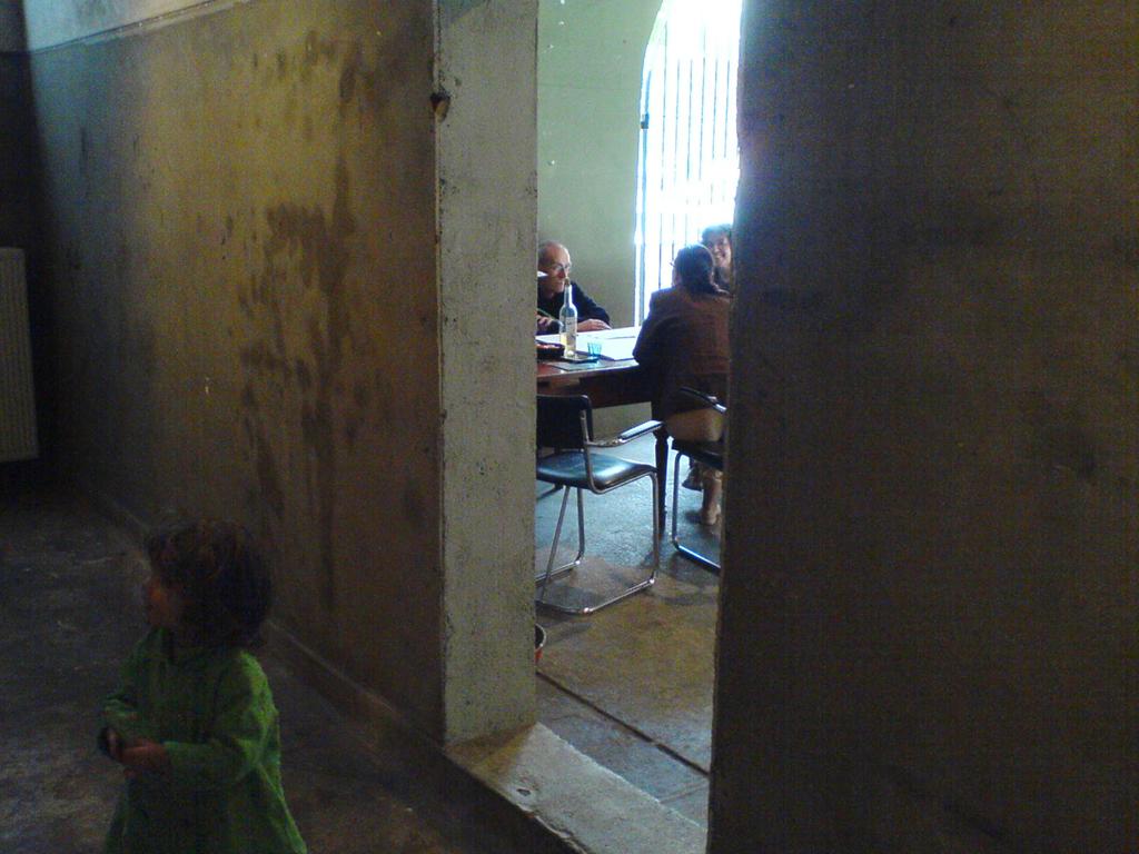 2008-0678 breda_stadsgalerij_expo henk cornelissen PHOTO GUSTAVE PETIT