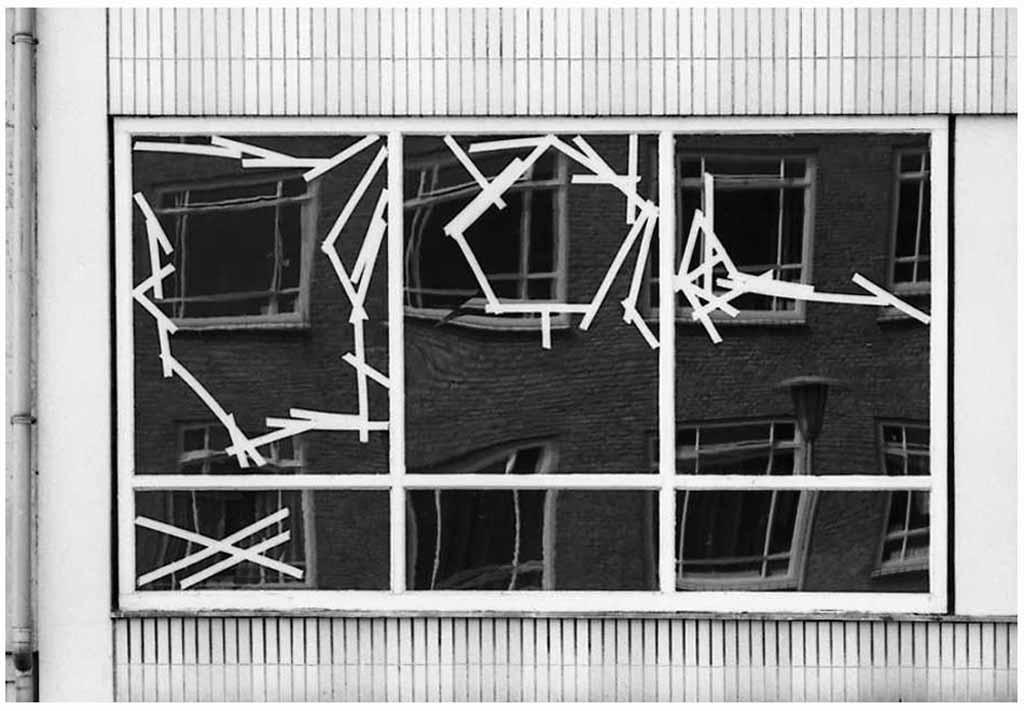 [1981]-12-14 kantoor Dagblad De Stem Reigerstraat Breda FOTO GUSTAVE PETIT