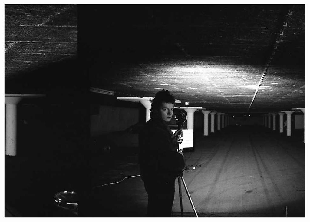 1982-21-23 Dionys Breukers FOTO GUSTAVE PETIT