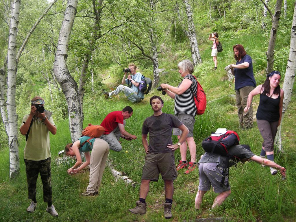 2010-3828 chiara tableau de la troupe FOTO GUSTAVE PETIT