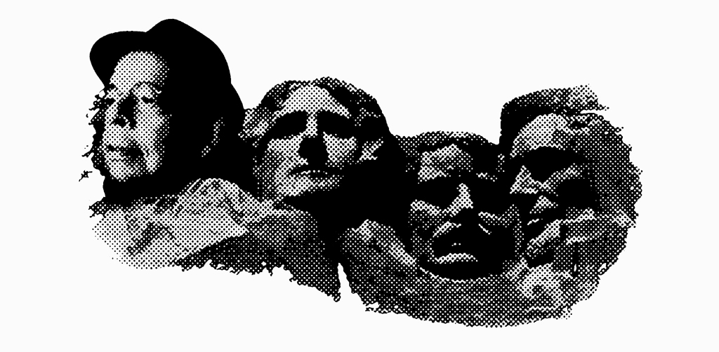 2016 montage mount rushmore PHOTO GUSTAVE PETIT