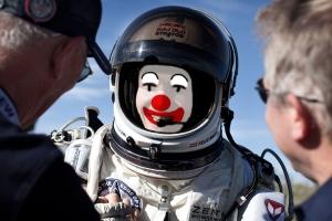 2012 - F Baumgartner clown2 MONTAGE GUSTAVE PETIT