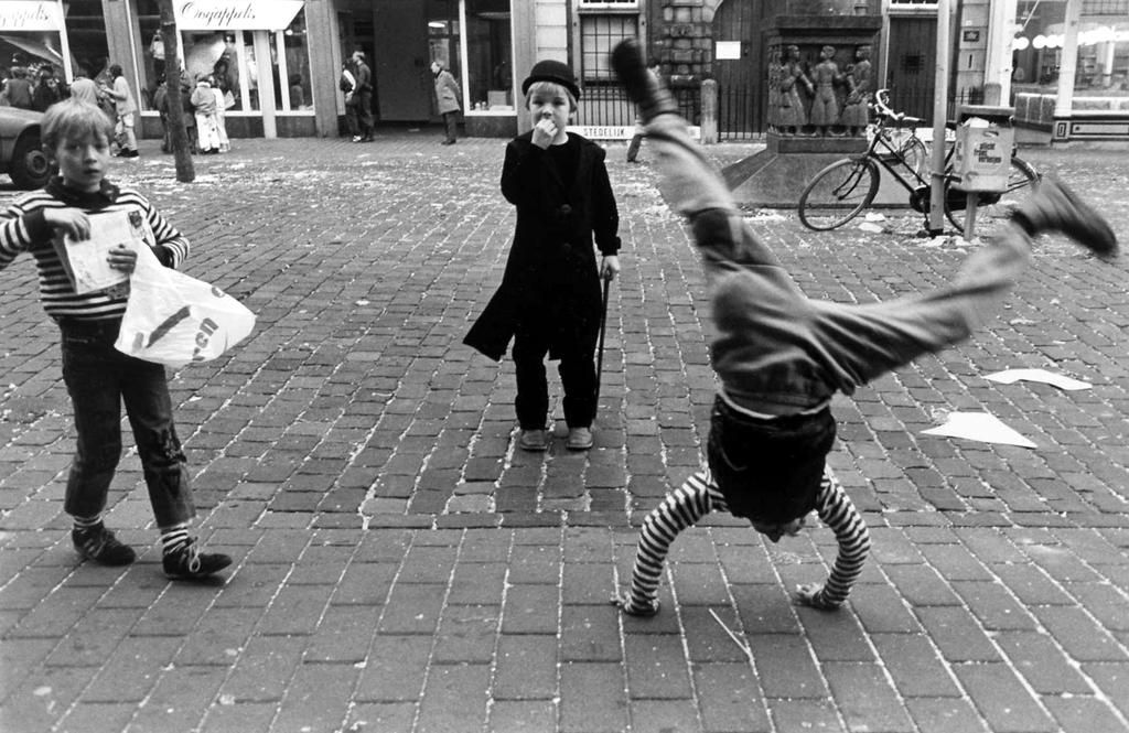 1984-48-14 carnaval breda FOTO GUSTAVE PETIT