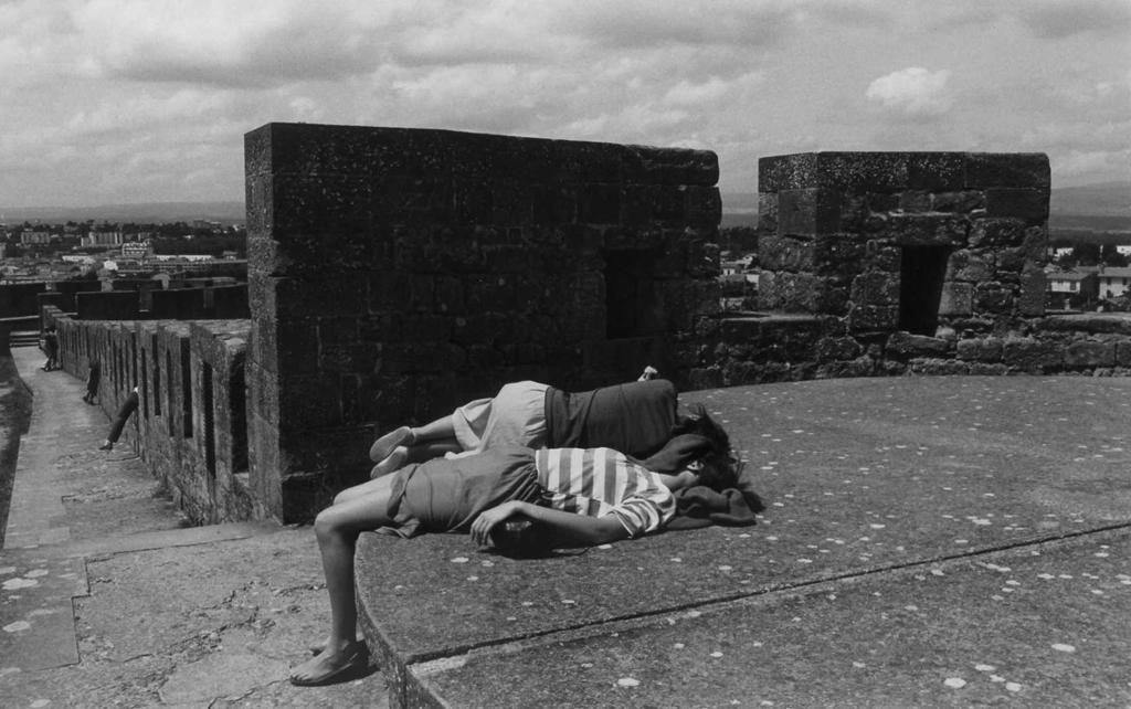 1985-64-08 carcassonne FOTO GUSTAVE PETIT