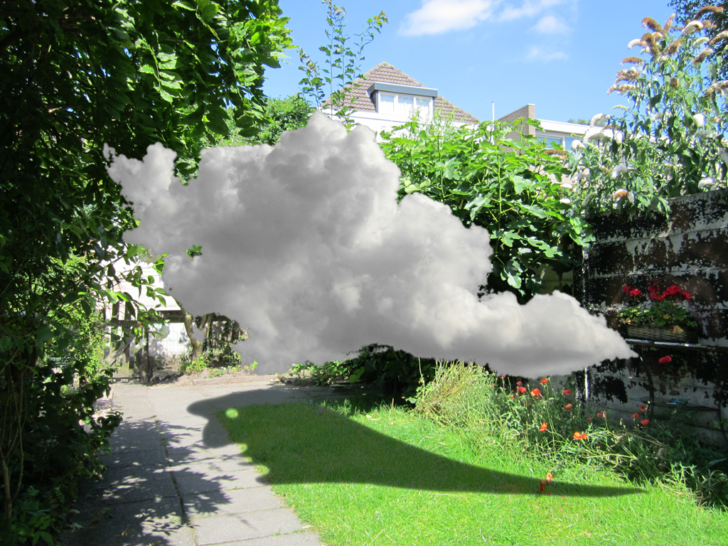 2012 tuin wolk PHOTO GUSTAVE PETIT