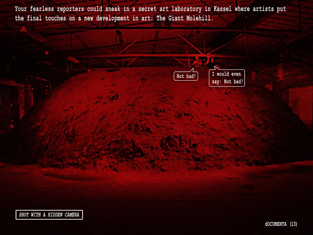 2012-0293 documenta13 molshoop FOTO GUSTAVE PETIT