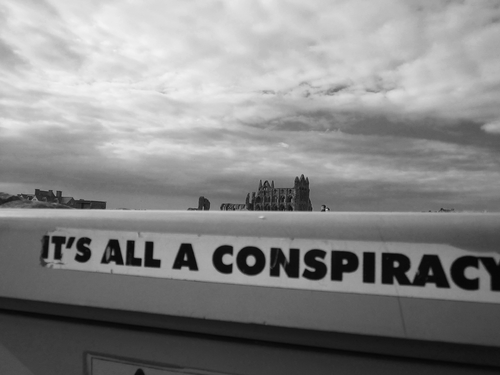 Whitby conspiracy PHOTO GUSTAVE PETIT