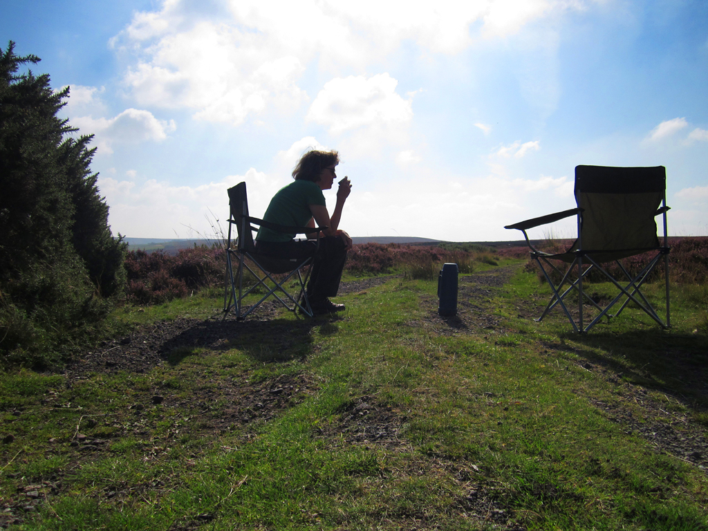 Yorkshire moors PHOTO GUSTAVE PETIT