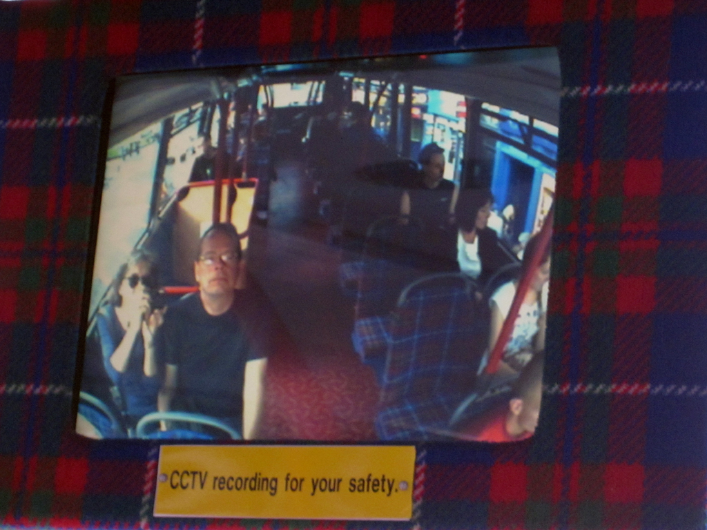 2014 77 tartan CCTV PHOTO GERTRUDSDOTTIR