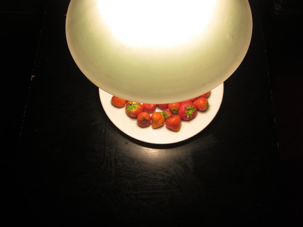 2014-2933 lamp aardbei 02 FOTO GUSTAVE PETIT