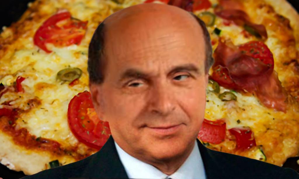 2013 Bersani-Berlusconi GUSTAVE PETIT
