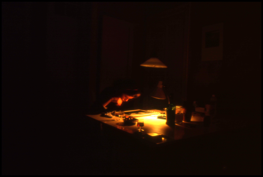 1987 AM-001 FOTO GUSTAVE PETIT