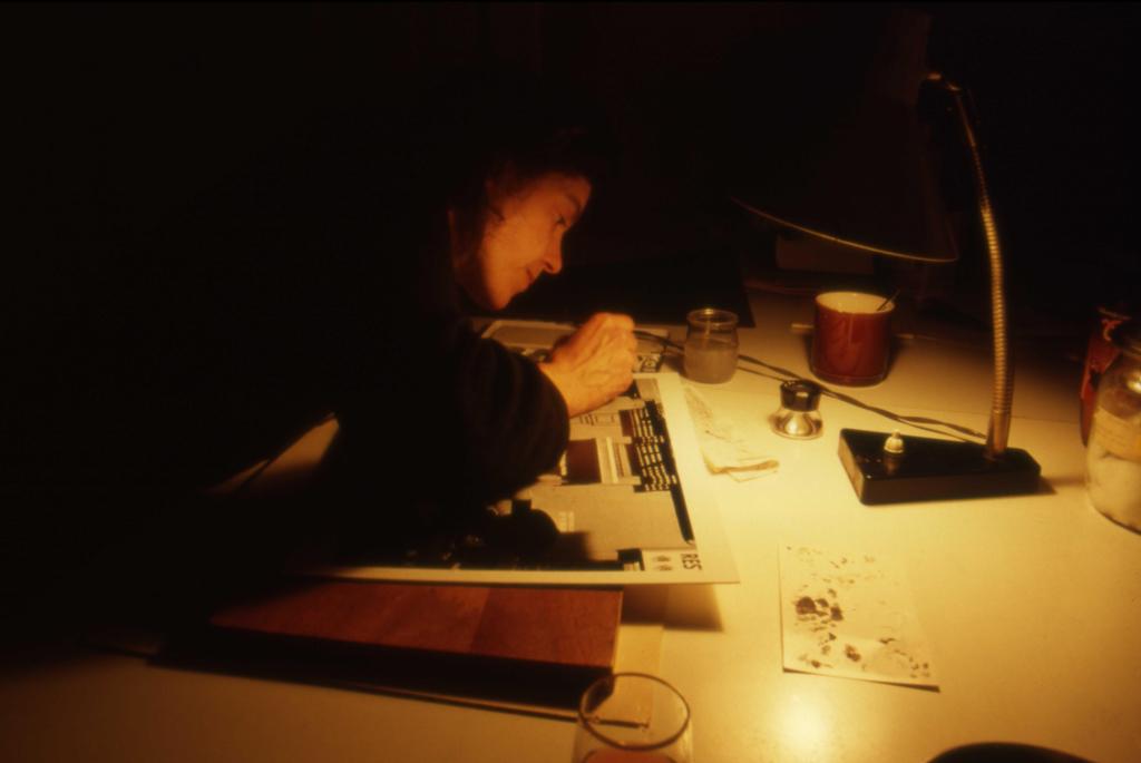1987 AM-002 FOTO GUSTAVE PETIT