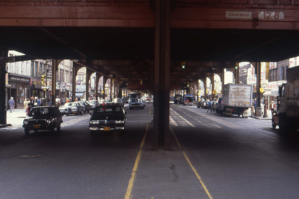 1982-N-12 13th avenue brooklyn PHOTO GUSTAVE PETIT